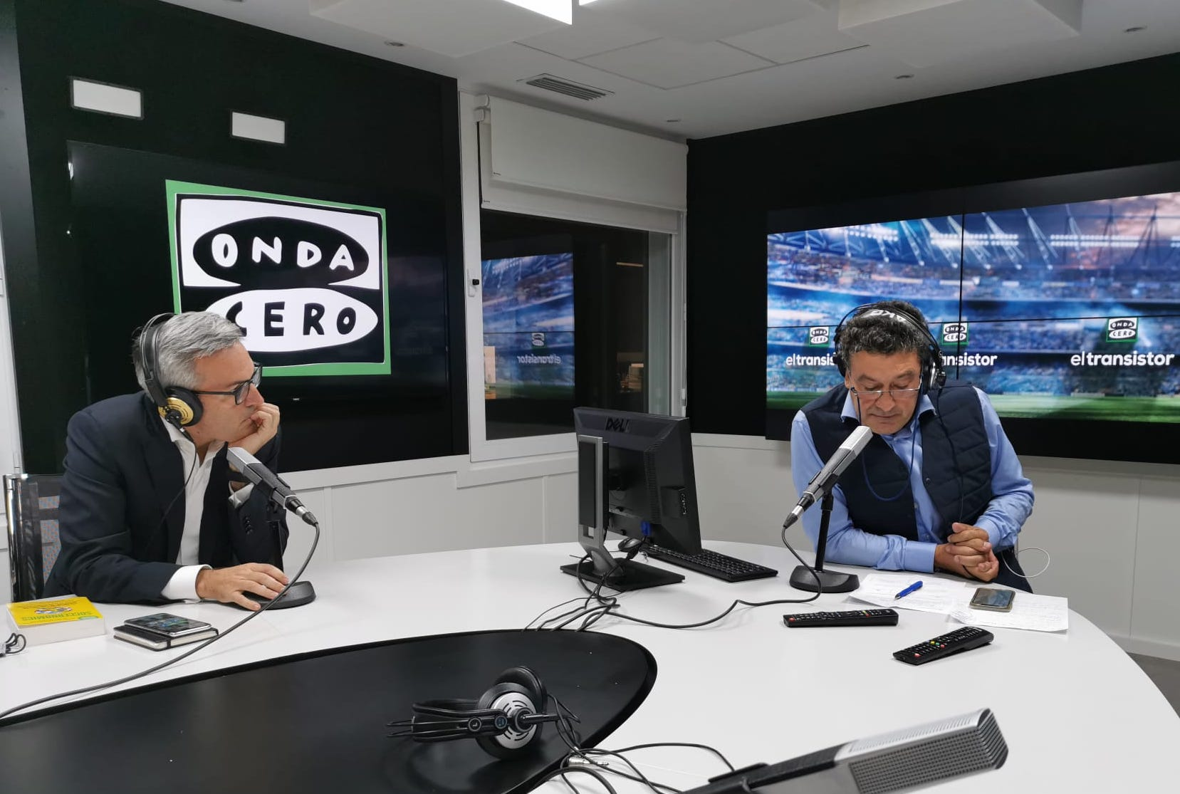 """Víctor Font a El transistor d'Onda Cero: """"És imprescindible que l'associació Barça-Messi continuï, i no m'agradaria que tornés Neymar"""""""