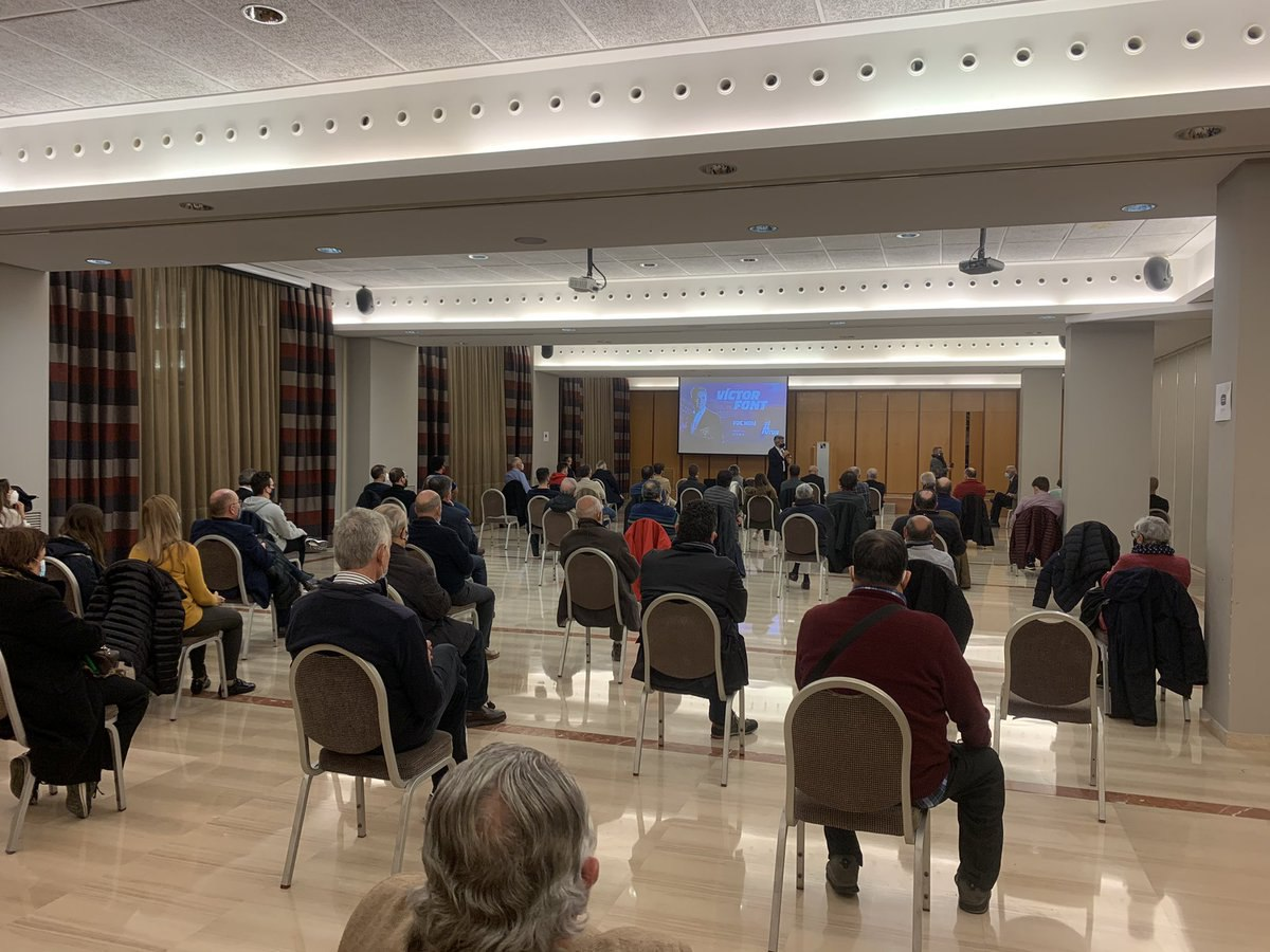 Tarragona acull amb gran interès el projecte de Sí al Futur